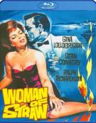 Woman Of Straw Blu-ray