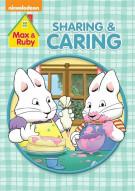 Max & Ruby: Sharing & Caring Movie