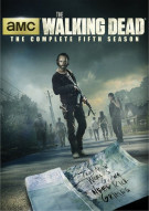 Walking Dead, The: The Complete Fifth Season Movie