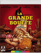 La Grande Bouffe (Blu-ray + DVD) Blu-ray