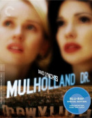 Mulholland Dr.: The Criterion Collection Blu-ray