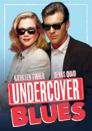 Undercover Blues Movie