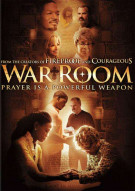 War Room (DVD+ UltraViolet) Movie