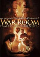 War Room (DVD+ UltraViolet) Movie