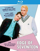 Edge Of Seventeen Blu-ray