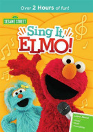 Sesame Street: Sing It, Elmo! Movie
