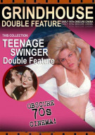 Teenage Swinger (Double Feature) Movie