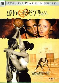 Love & Basketball Movie