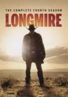 Longmire: The Complete Fourth Season Movie