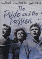 Pride And The Passion, The Movie