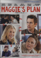 Maggies Plan  Movie