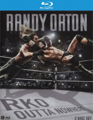 WWE: Randy Orton - RKO Outta Nowhere Blu-ray