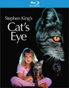 Cats Eye Blu-ray