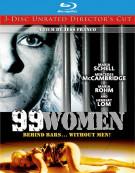 99 Women (Blu-ray + DVD + CD) Blu-ray