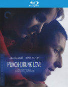 Punch-Drunk Love: The Criterion Collection Blu-ray