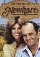 Newhart: The Final Season Movie