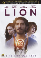 Lion Movie