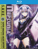 Hyperdimension Neptunia: The Complete Series S.A.V.E. (Blu-ray + DVD Combo) Blu-ray
