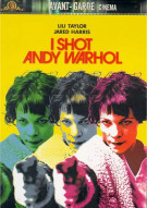 I Shot Andy Warhol Movie