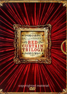Red Curtain Trilogy Box Set, The: Baz Luhrmann Movie