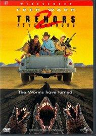 Tremors 2: Aftershocks Movie