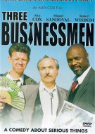 Three Businessmen Movie