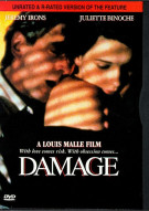 Damage (aka Fatale) Movie