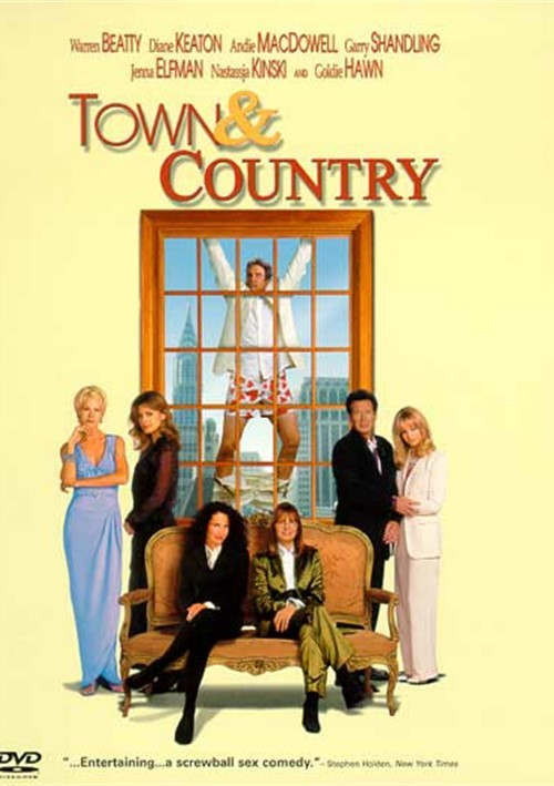 Town & Country Movie