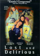 Lost And Delirious Movie