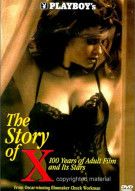 Playboy: The Story Of X Movie