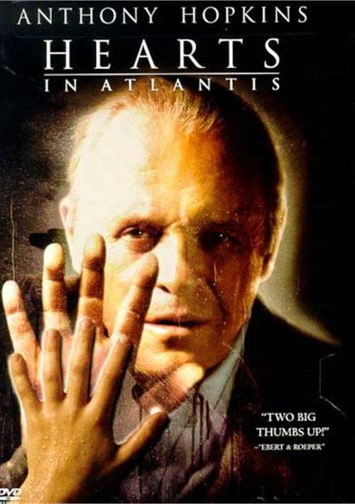 Hearts In Atlantis  Movie