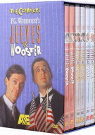 Complete Jeeves & Wooster, The Movie