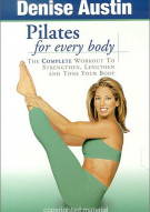 Denise Austin: Pilates For Every Body Movie