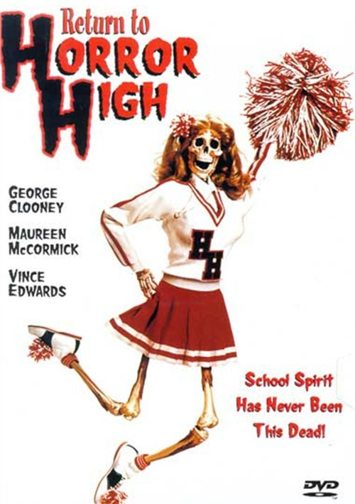 Return To Horror High Movie