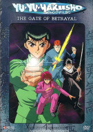 Yu Yu Hakusho: The Gate Of Betrayal (Edited) Movie