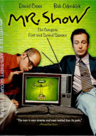 Mr. Show: The Complete First And Second Seasons Movie