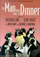 Man Who Came To Dinner, The Movie