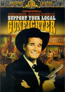 Support Your Local Gunfighter / Support Your Local Sheriff (2 Pack) Movie