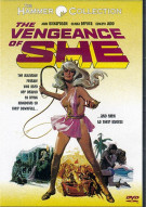 Vengeance Of She, The Movie