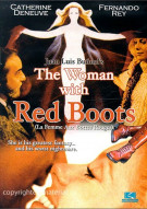 Woman With Red Boots, The  (La Femme Aux Bottes Rouges) Movie