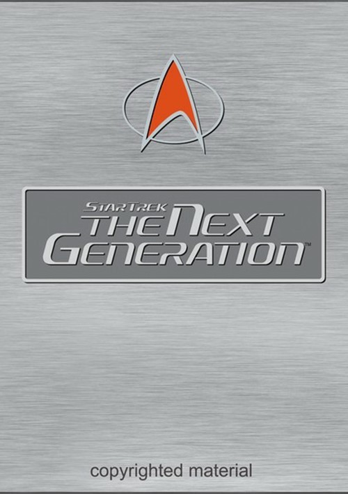 Star Trek: The Next Generation - Season 2 Movie