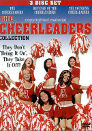 Cheerleaders Collection, The Movie