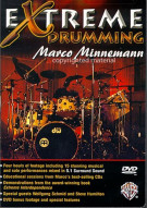 Extreme Drumming: Marco Minnemann Movie