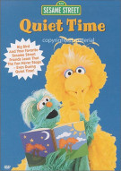 Sesame Street: Quiet Time Movie