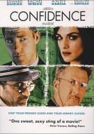 Confidence Movie