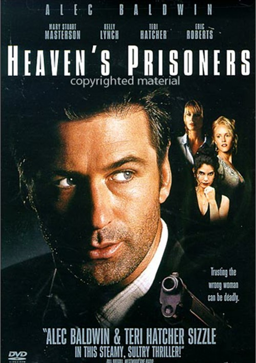 Heavens Prisoners Movie
