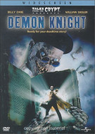Tales From The Crypt: Demon Knight Movie