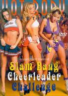 Hot Body: Slam Bang Cheerleader Challenge Movie