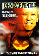 John Carpenter: The Man And His Movies Movie