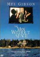 Man Without A Face, The Movie